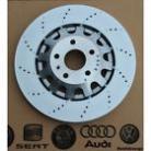 Audi TTRS RS3 2.5TFSI Front Brake Disc (single) 370x32mm