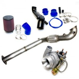 Good GT3071R Turbo Kit For Mazda 6 MPS 2.3T Complete Bolt On