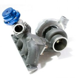 GT3582R Turbo kit for FWD 2 0TFSI, VW Golf mk5 GTI, Audi A3, Seat