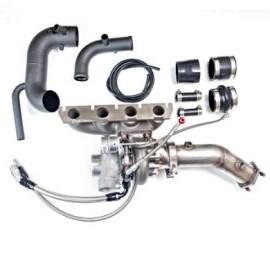 GT2871R Turbo kit 400BHP for the Audi A4 B7 2 0TFSI - FR&R Tuning