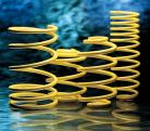 Apex Lowering Springs for Mazda 6 GG Saloon inc 6MPS