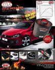 BMC OTA Induction Kit for Vw Golf mk6 GTI 2.0TSI OTASP-03