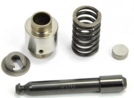 Corksport Max Flow Fuel Pump HPFP Internals Mazda 3 6 MPS