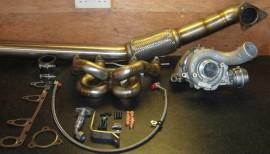 GTB 2260 Turbo Kit for VAG 2 0 16v TDI PPD & Common Rail