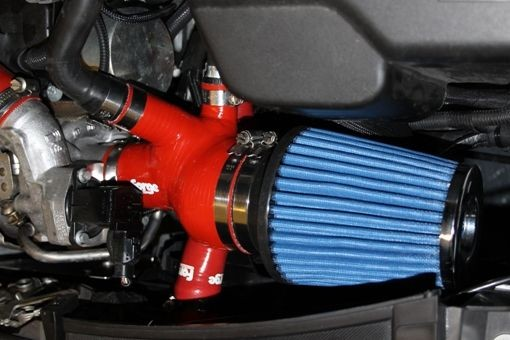 Forge Air Intake Induction Kit For Citroen Ds3  Peugeot