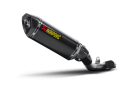 Akrapovic Slip-On Line Carbon Exhaust for Kawasaki Z800