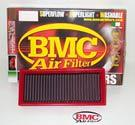 BMC Panel Filter for VAG 1.8TFSI, 1.6TDI, 1.9TDI 105hp, 2.0TDI 140, 170, 2.0 TFSI (CCZA engine)