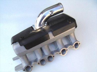 EGR delete valve for VW Transport T4 2 5TDI - FR&R Tuning