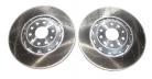 Front Brake Discs Pair VAG MQB Clubsport S 340mm