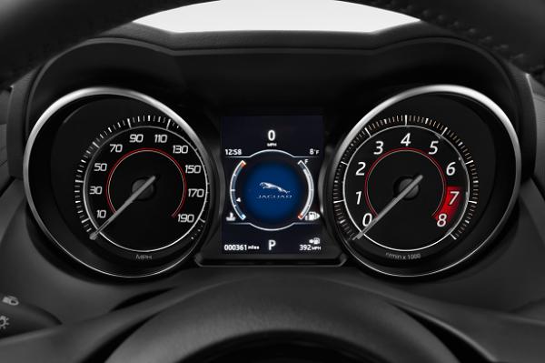 Mileage Correction For Jaguar F-type  Xf  Xj  Xk  Xkr