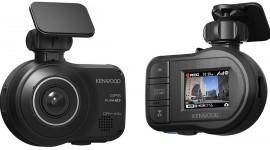 Kenwood DRV-410 Dashboard Camera Volkswagen Approved