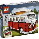 Vw Lego Camping Bus
