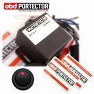 OBD Portector system on a supply only