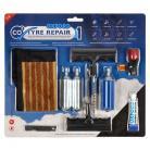 Oxford Puncture Repair Kit CO2yre Repair1 Motorcycle Tyre Kit