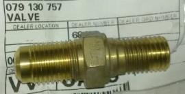 Audi RS4 B7 Fuel Pressure Regulator Valve OEM 079130757