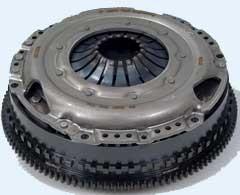 SRE Performance Clutch Set + Single Mass Flywheel for 2.0TFSI/TDI