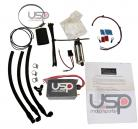 USP Auxiliary Low Pressure Fuel System VAG 2.0TFSI