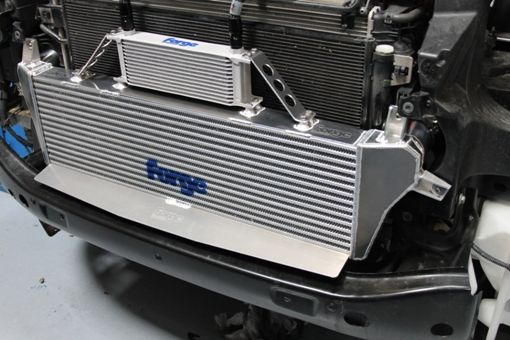 Forge Intercooler For Vw T5 2 2 0tdi Twin Turbo Fr Amp R