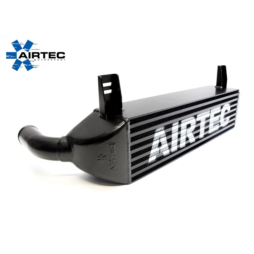Airtec Intercooler for BMW E46 320d - FR&R Tuning| MAHA Dyno