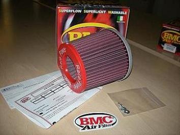 Bmc Cone Air Filter For Audi S4 S5 4 2 V8 A4 B8 2 7 3