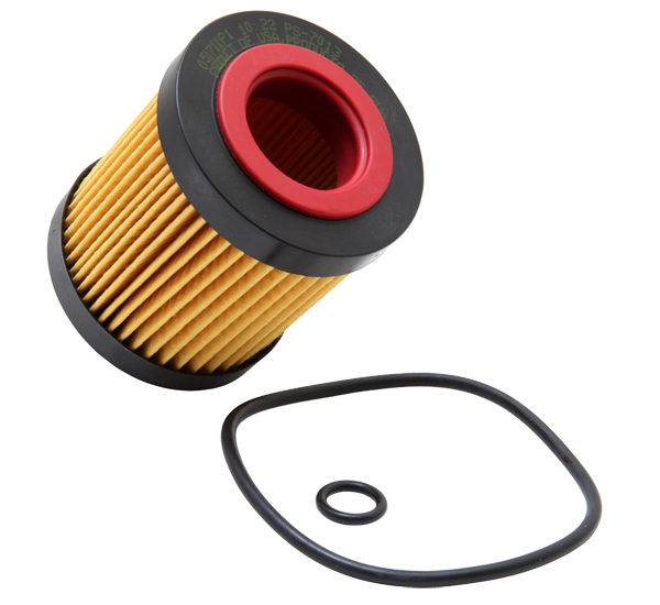 Ku0026N Pro Series Oil Filter For Mazda 3 Mk1, 6 2.3T MPS