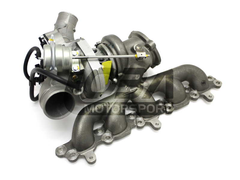 Ford Focus Egr Valve LOBA LO500 sport turbocharger Ford Focus RS 2.5T - FR&R Tuning| MAHA ...