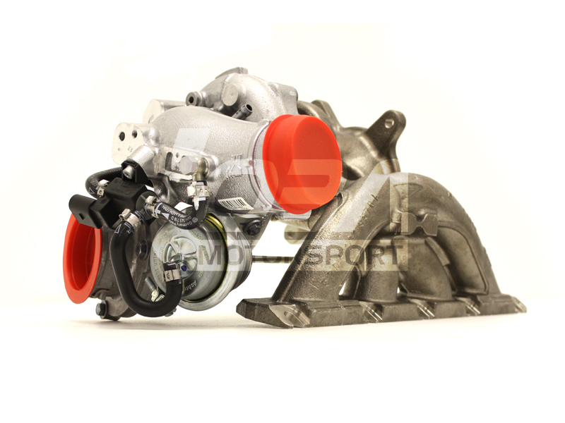 LOBA LO380 LO400 Turbo for Audi S3 A3 Seat Leon Vw Golf GTi mk5 mk6