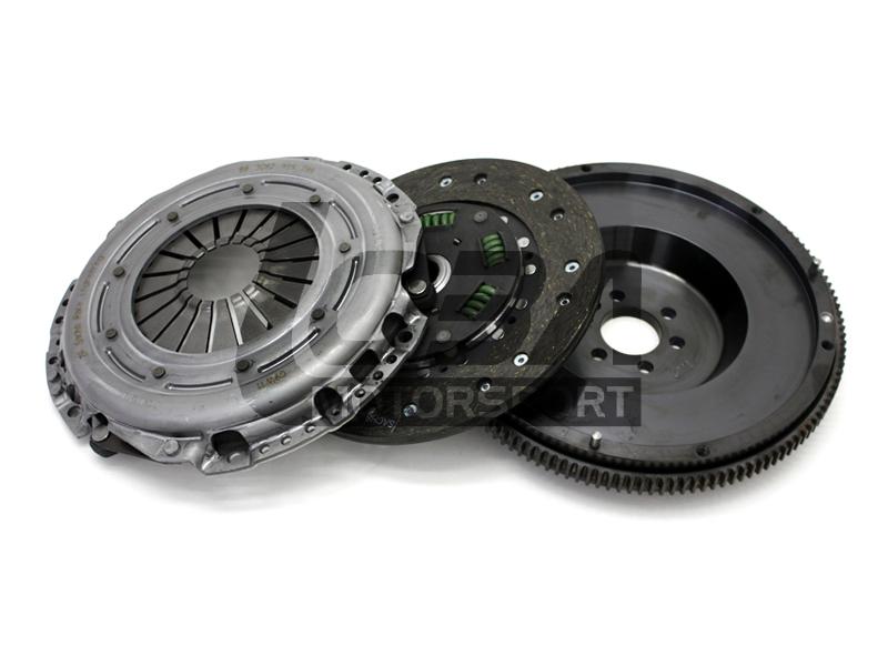 Loba Sachs Stage 3 Upgrade Clutch Kit 2 0 Tfsi Tdi Single