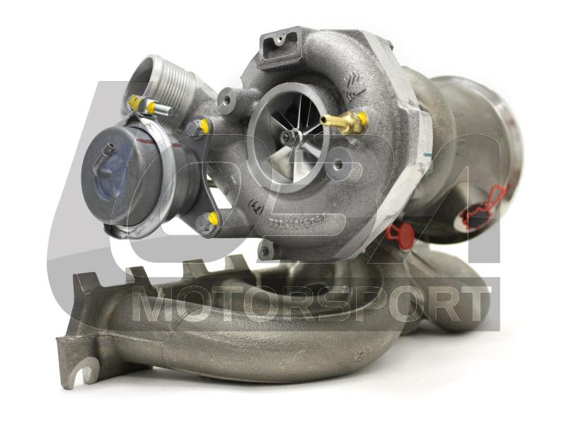 Loba Lo500p Sport Turbocharger Audi Ttrs Rs3 Rsq3 2 5tfsi