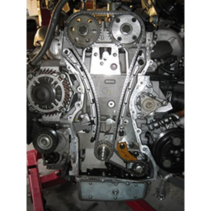 Mazda 3 6 2.3T MPS VVT Timing Chain Kit