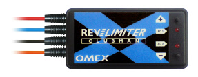 Omex Rev limiter with Launch Control Twin Coil - FR&R Tuning| MAHA