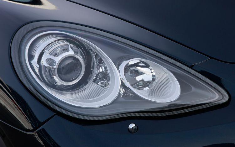 Headlight Programming Coding For Porsche Panamera  Cayenne