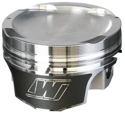 wiseco forged pistons for mazda 3 6 mps 2 3t over bore. Black Bedroom Furniture Sets. Home Design Ideas